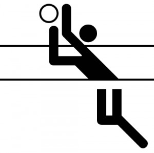 Volleyball_Symbol