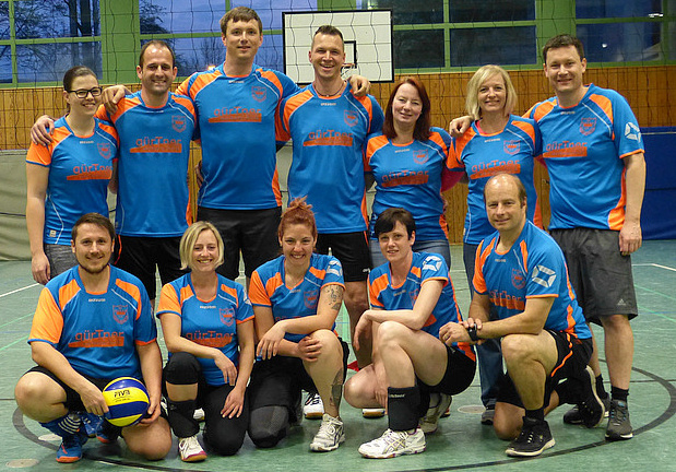 Volleyballteam_SKV_2016_17